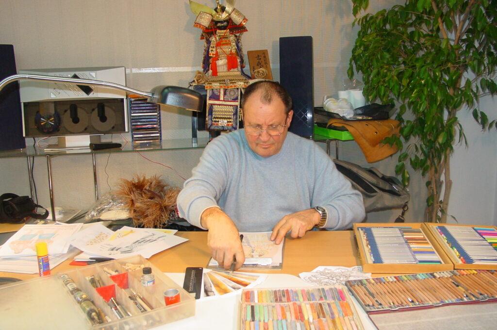Silvano Zocchio